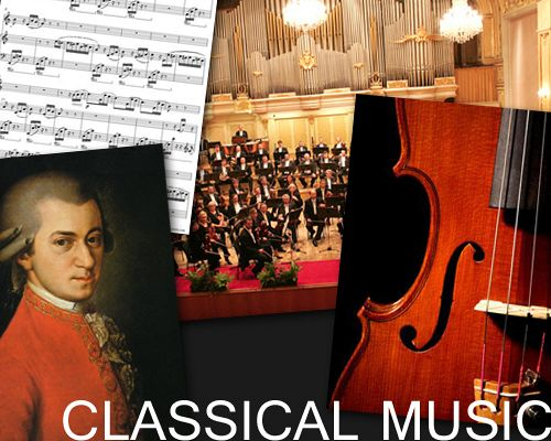 Classical Music - Lecture Notes - The Language of Music - MUS241 - 10 ...